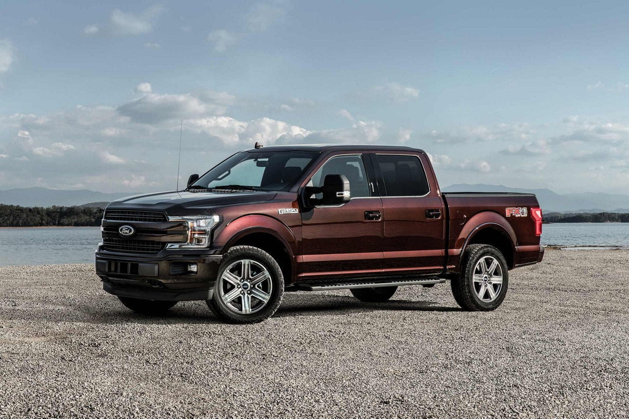 hight resolution of 2018 ford f 150 lineup including prices pictures mileage and new features