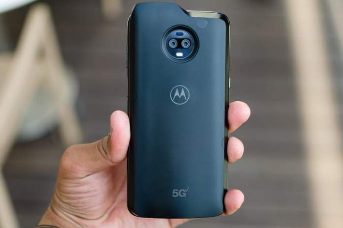 qualcomm snapdragon 5g devices mwc 2019 phones moto z3