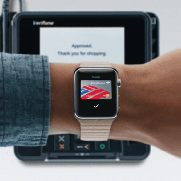 nfc explained apple pay with watch