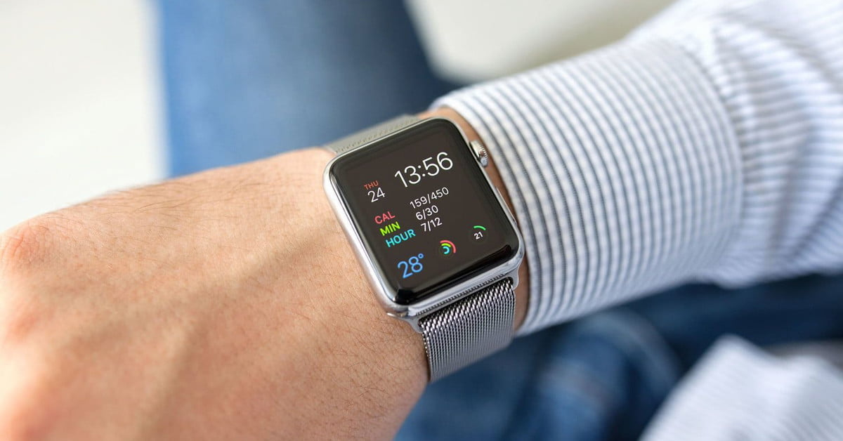 Apple Watch Series 4 Everything You Need To Know
