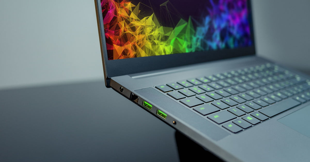 Women With Cars Wallpaper Razer Blade 15 Becomes More Affordable Gains Mercury