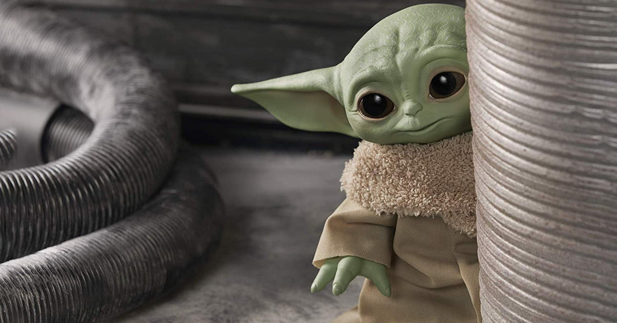 Cute Disney Quotes Wallpapers Disney Hurries To Launch Star Wars Baby Yoda Toys And