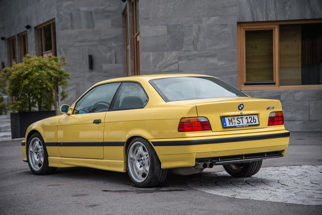 the best bmws ever