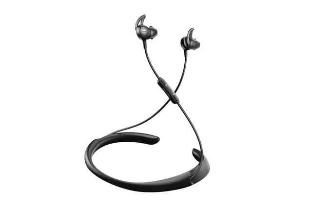 Bose Unveils Wireless Noise Canceling, Sport Headphones