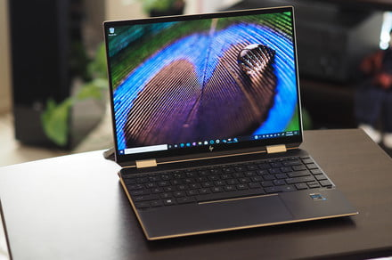 HP Spectre x360 14 review: The convertible 2-in-1, perfected