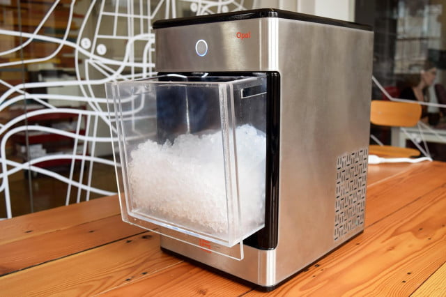 GE39s Nugget Ice Maker Is a 500 Indiegogo Wonder Digital