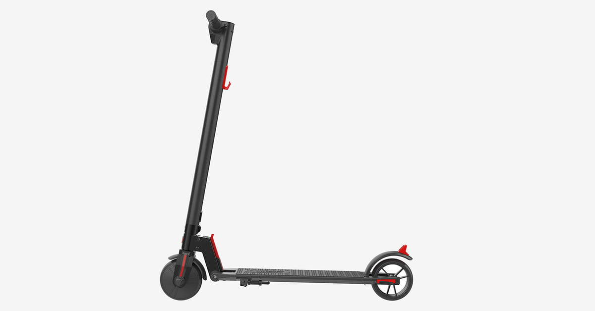Amazon Drops $52 Off Gotrax G2 Electric Scooter for School