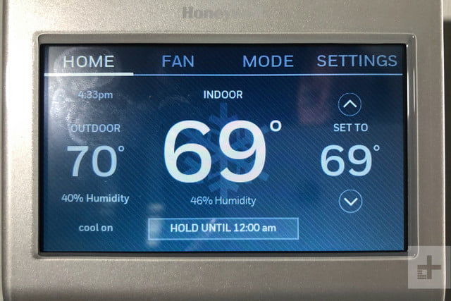 Honeywell Rth Wf Smart Color Thermostat Review