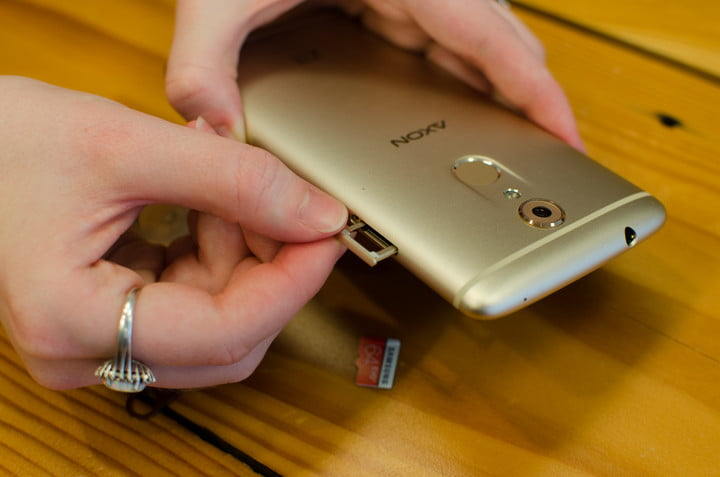 microsd card android guide installation