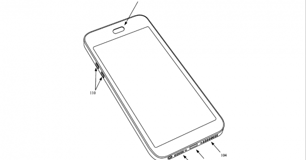 Apple files patent to waterproof future iPhones, Apple