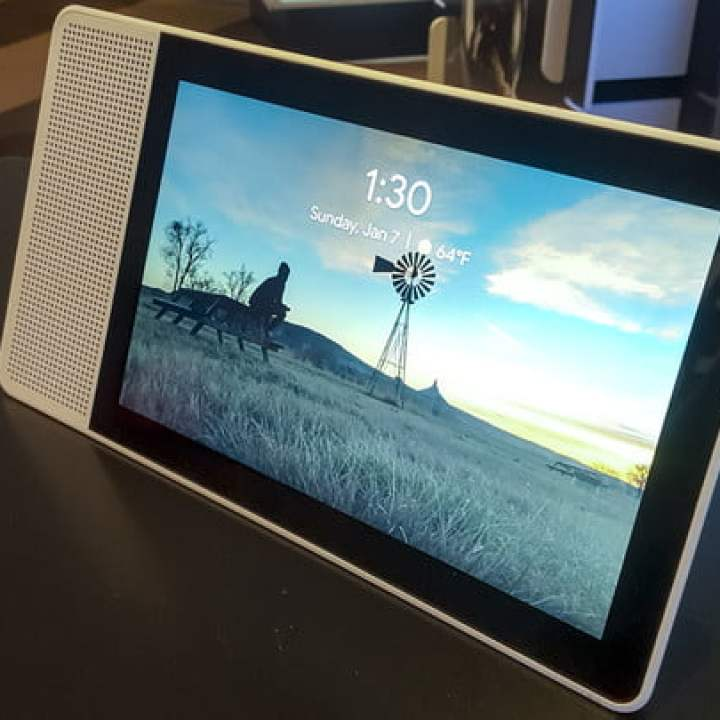 lenovo smart display 952