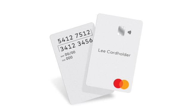 mastercard mchip fast chip card technology