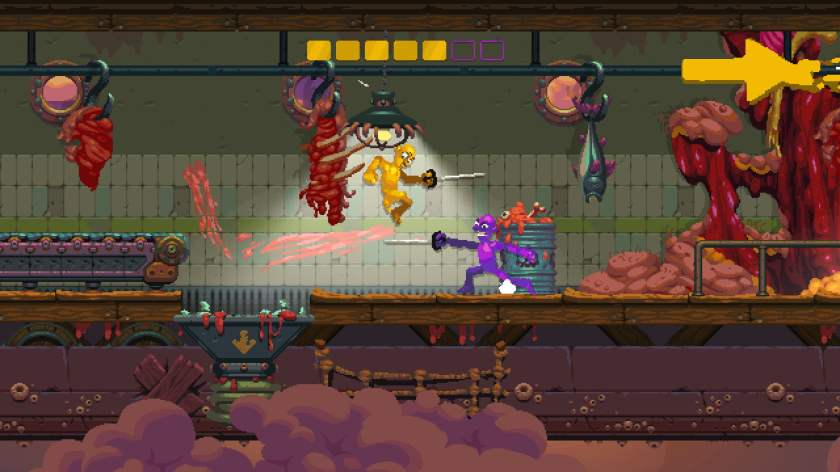 Image result for nidhogg 2