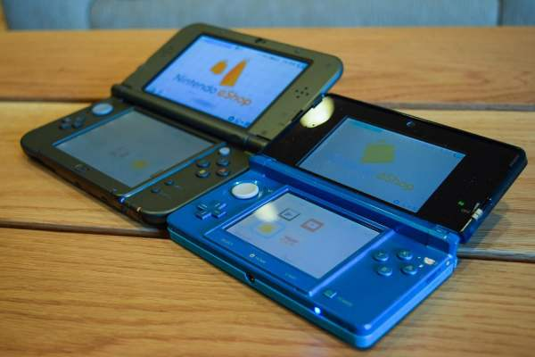 How to Fix a Nintendo 3DS