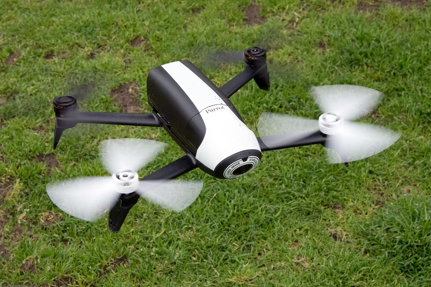 Parrot Bebop 2 Fpv Review Digital Trends