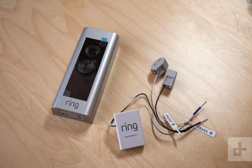 small resolution of ring video doorbell pro review
