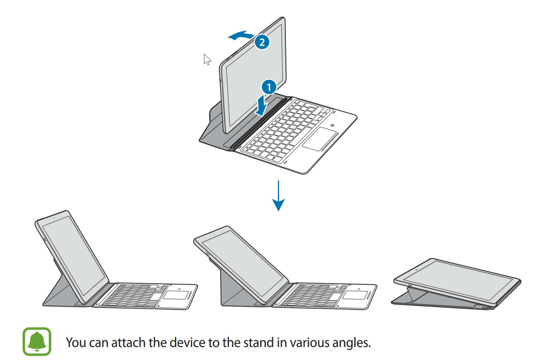 Samsung Galaxy Book Manual Reveals Some Interesting