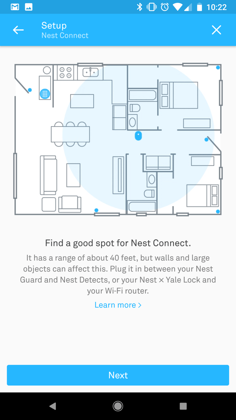 medium resolution of nest x yale lock review screenshot 20180605 102206
