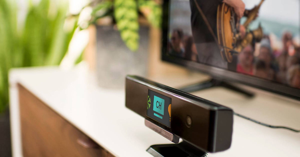 Singlecue Gen 2 Review: Gesture Remoteless Control for Home Devices   Digital Trends