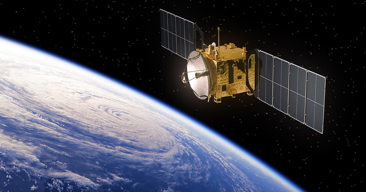 NASA Is Fed Up With Lousy Internet Speeds In Space So