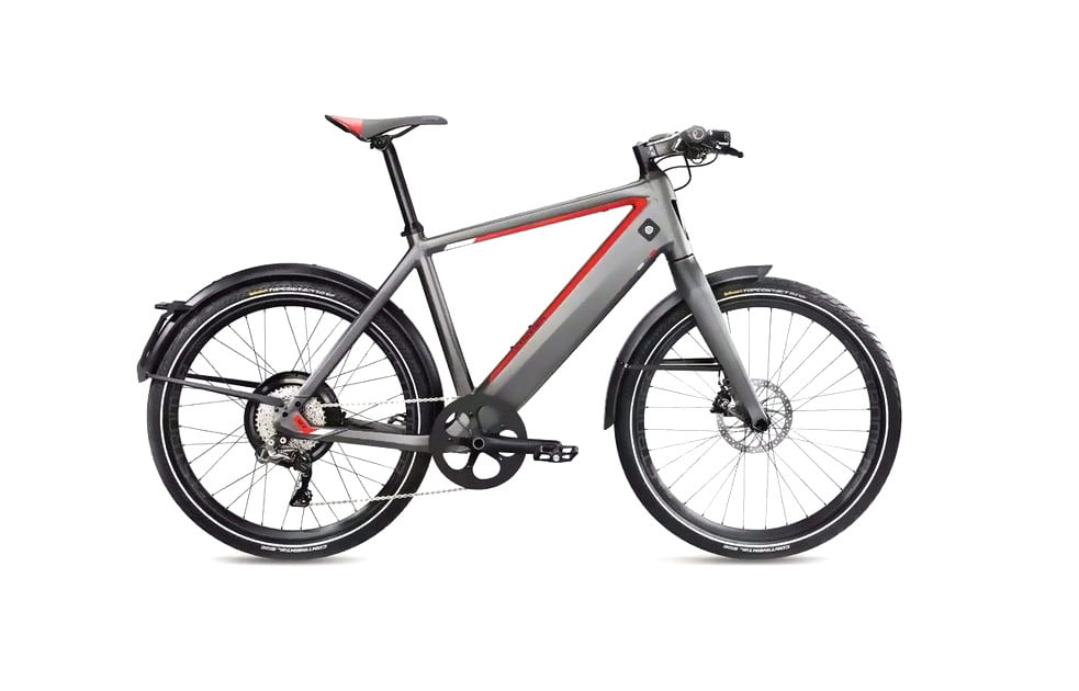 Stromer ST2 S Electric Pedal Assist Bicycle Review