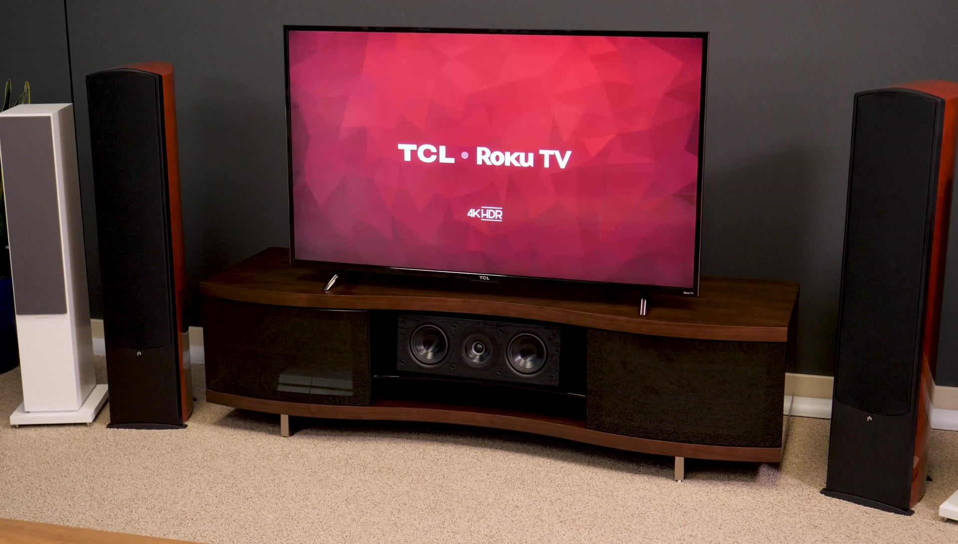 hight resolution of tcl p series tv unboxing and setup jump into 4k ultra hd in all its glory