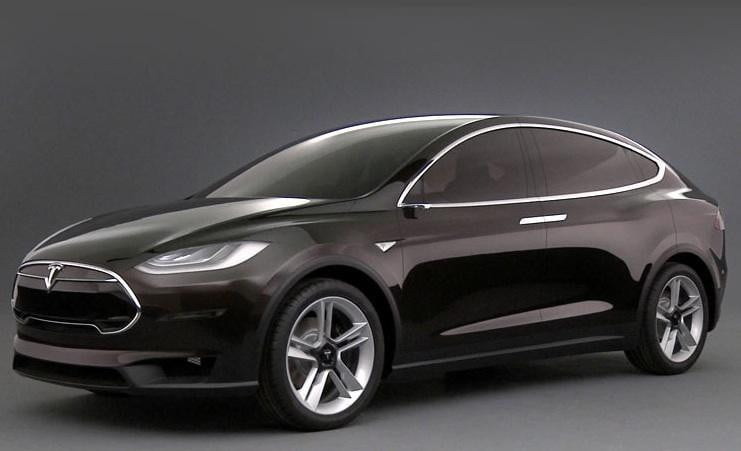 Tesla Motors Leads Campaign To Replace Sideview Mirrors