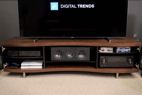 small resolution of tv stand buying guide everything you need to know digital trends tv entertainment system wiring