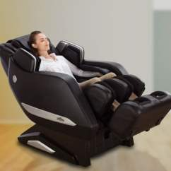 Back Massage Chair Freedom Task With Headrest Daiwa Is An $8,000 | Digital Trends