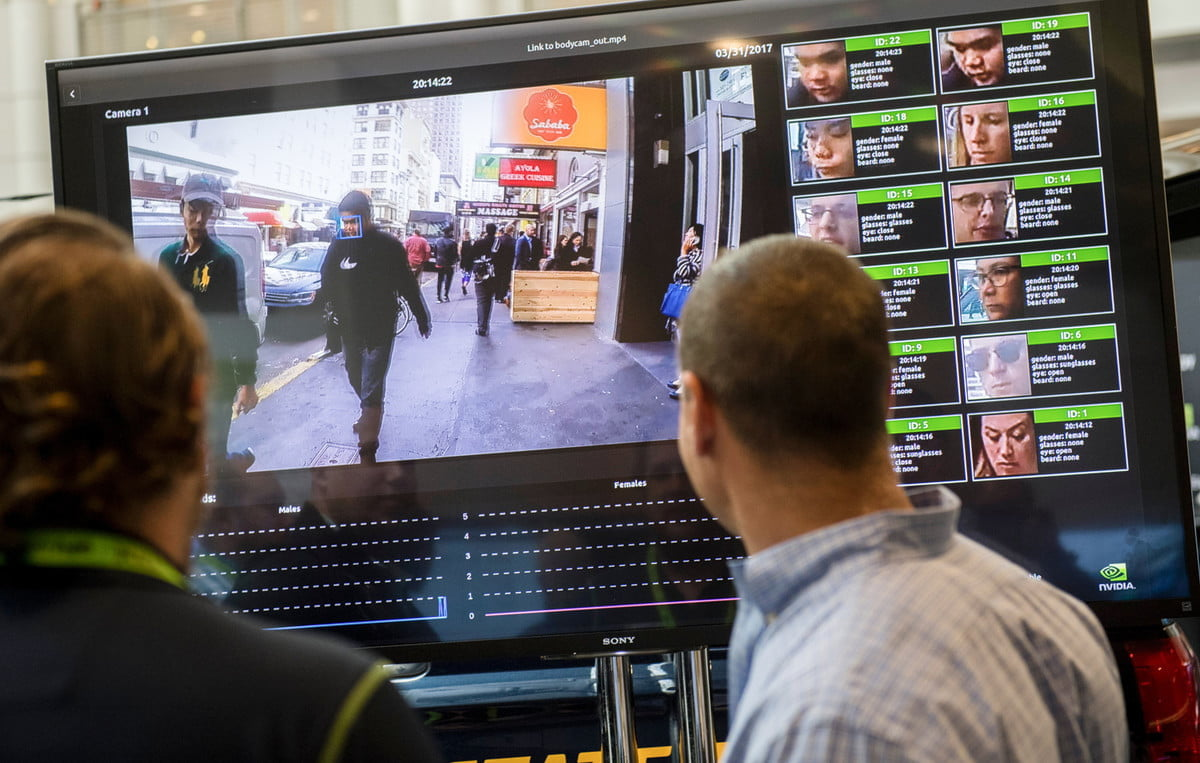 could ai based surveillance predict crime before it happens us technology artificial intelligence