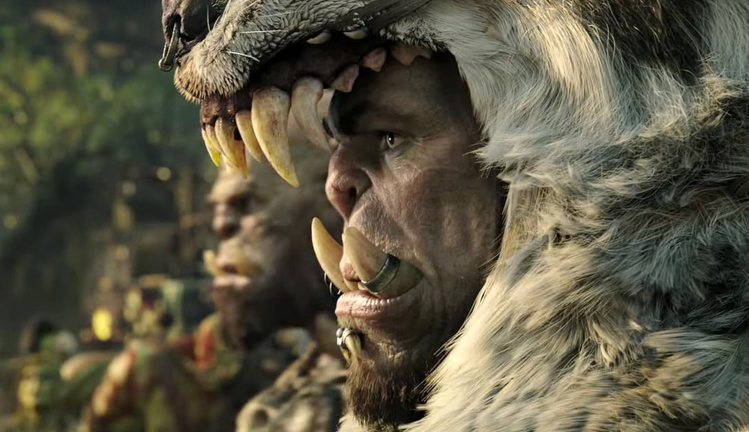 Warcraft the Movie Review | Digital Trends