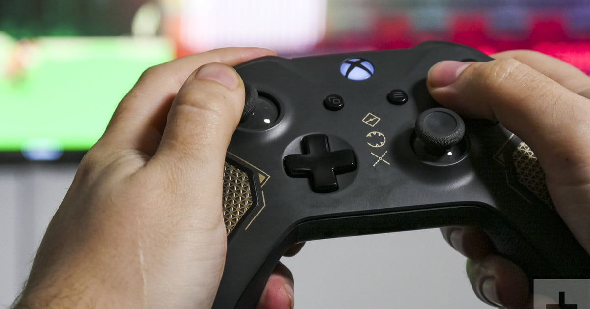 New Windows 10 Xbox Wireless Controller Adapter Delayed