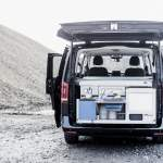 Nestbox Turns Your Suv Into An Off Grid Camper In Minutes The Manual