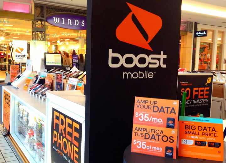 boost mobile live tv sports streaming