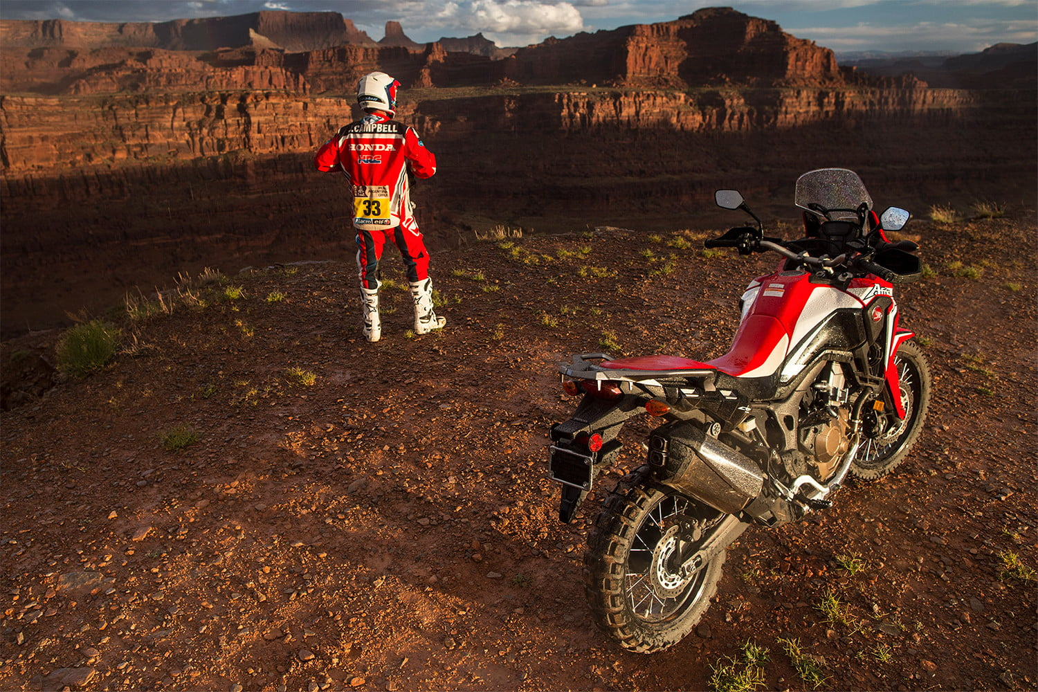hight resolution of best dual sport motorcycles 2017 honda africa twin crf1000l