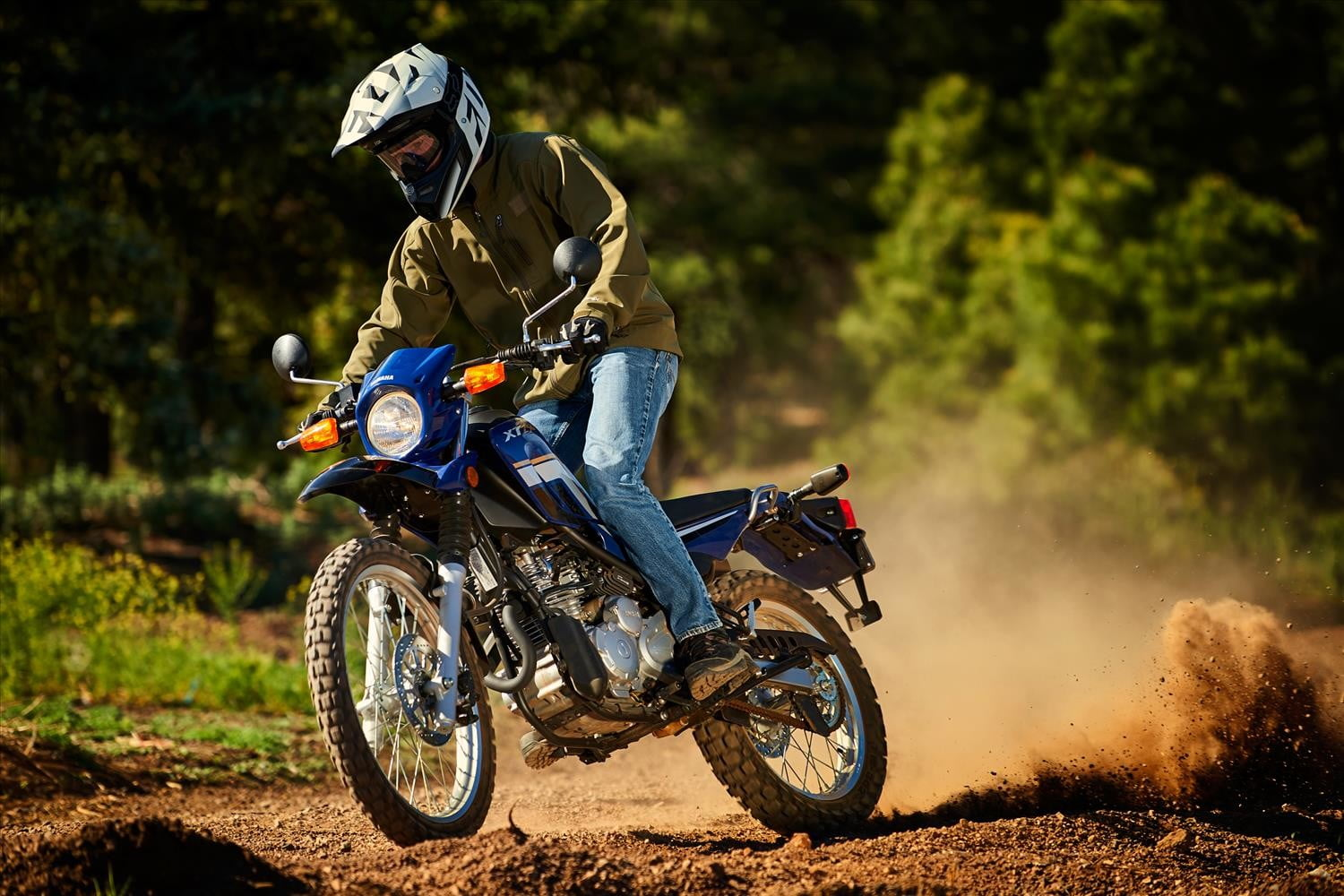 small resolution of best dual sport motorcycles 2017 yamaha xt 250