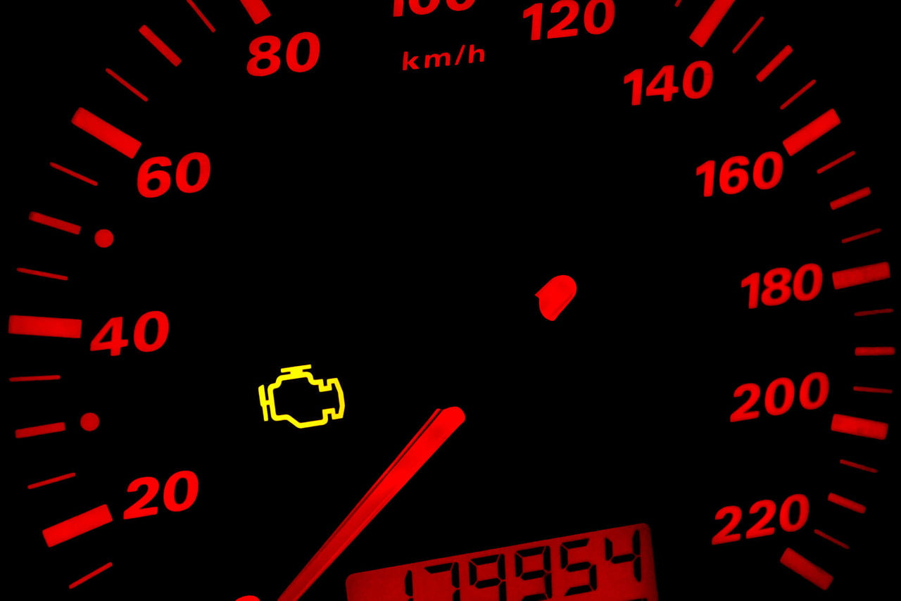 hight resolution of why is my check engine light on reasons common problems digital trends