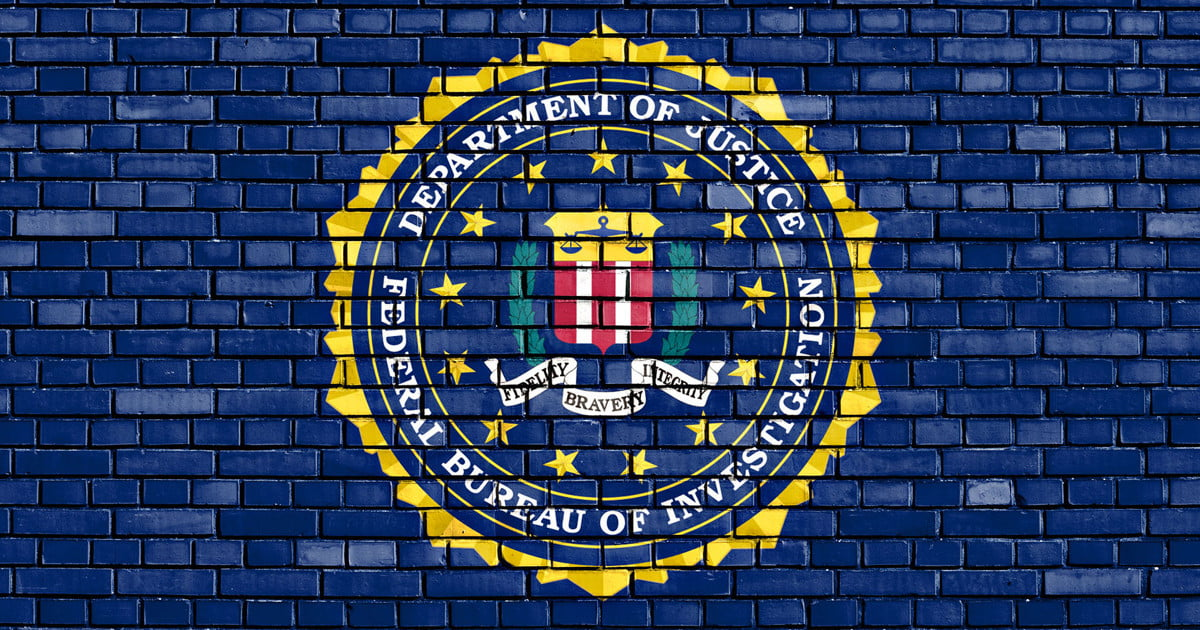 Fbi Warns Parents About The Risks Of Using Internet