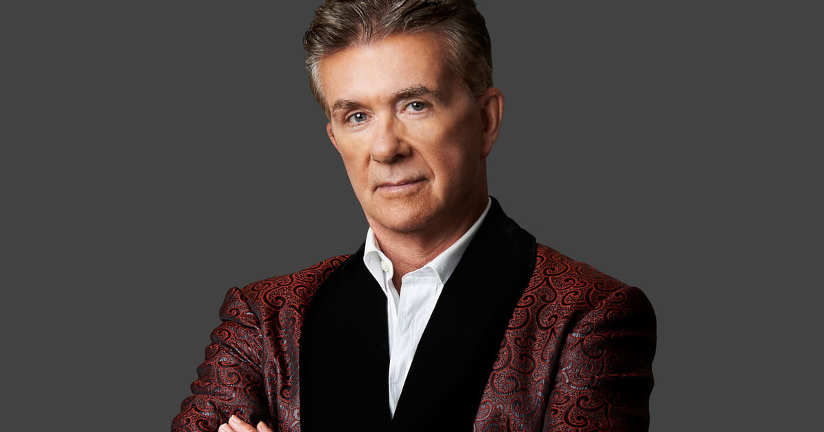 Growing Pains Actor Alan Thicke Dead At Age 69 Digital