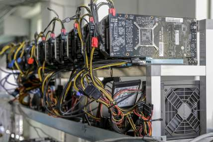 What Is Bitcoin Mining All About ?