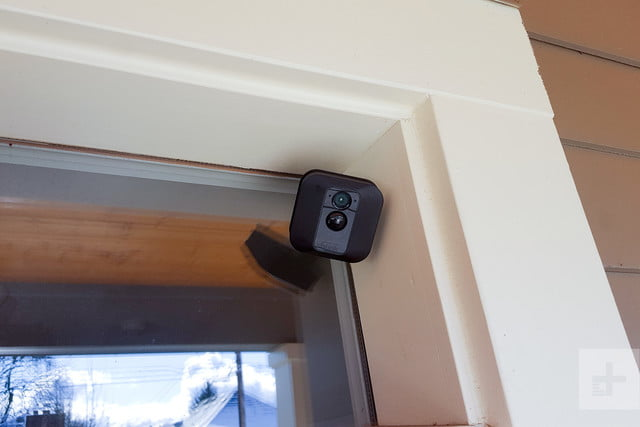 Wireless Security Outdoor Camera Systems