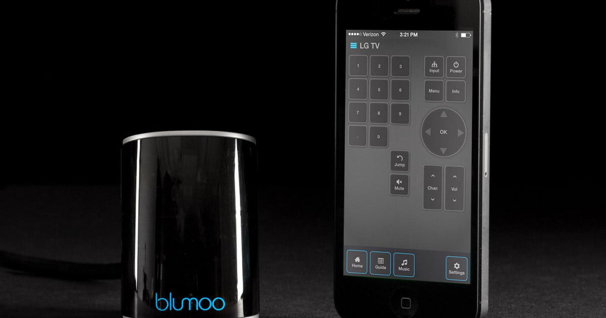 Blumoo Review Remote Control And Streaming Hub Digital
