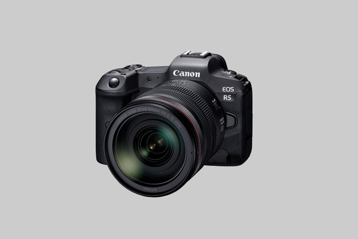 Canon EOS R5 Will Have Stabilization. 8K. and Dual Card Slots   Digital Trends