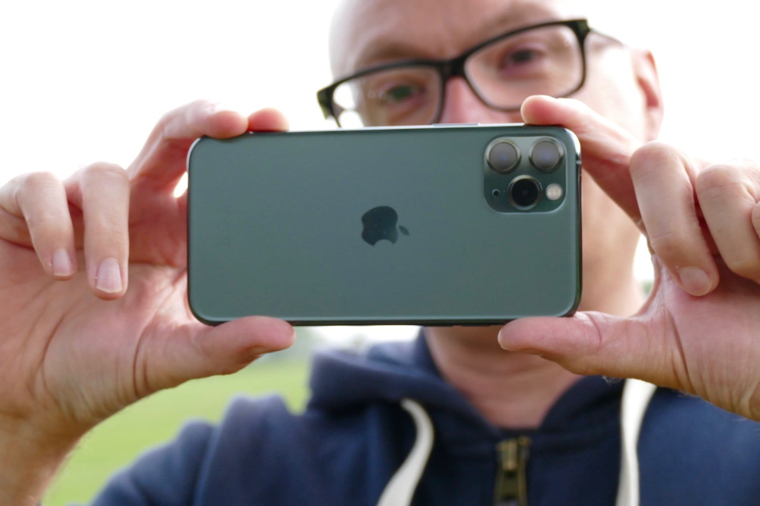 Apple iPhone 11 Pro Camera Guide: Take Better Photos with These Tips | Digital Trends