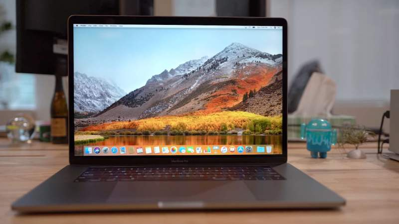 macbook pro 15 walkthrough 2018