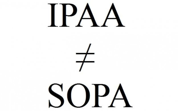 SOPA is NOT back — but IPAA could still be a problem