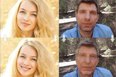 Turn That Frown Upside Down with the AI-Based FaceApp ...