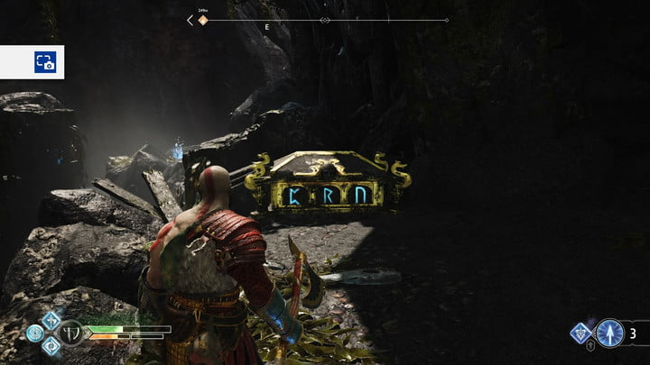 god of war nornir chests collectibles guide 17 light elf outpost