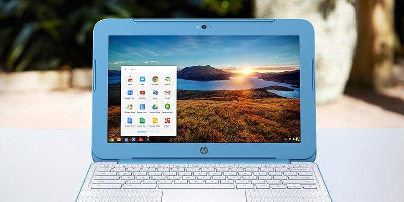 Hp Chromebook 11 G4 Education Edition Coming For 200