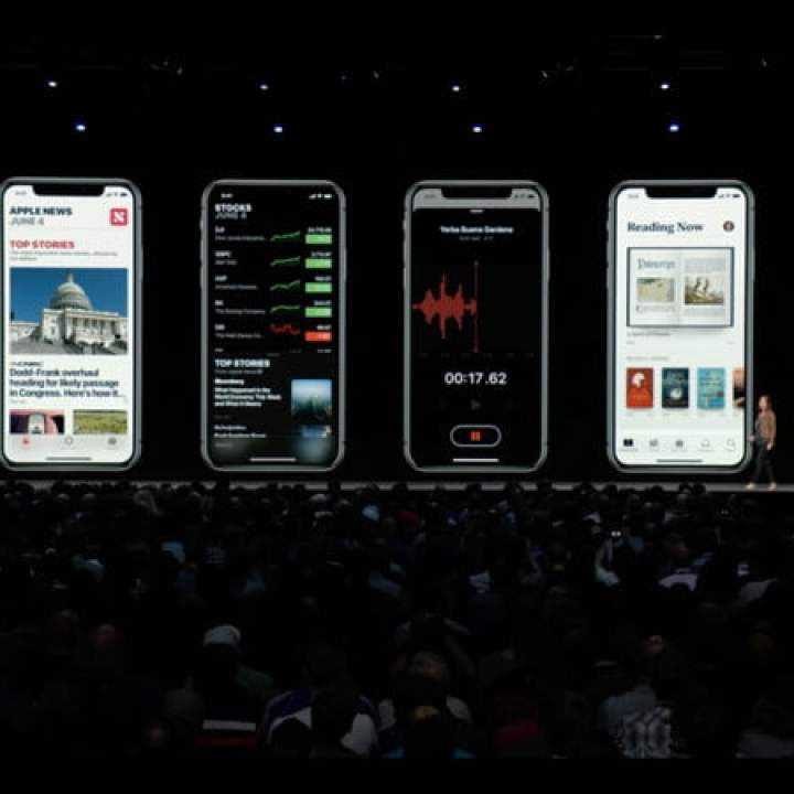 ios 12 features release date ibooks